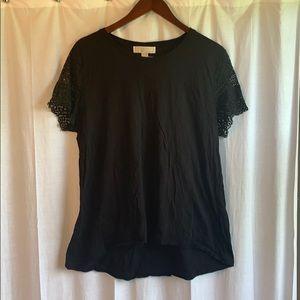 MK Black Shirt